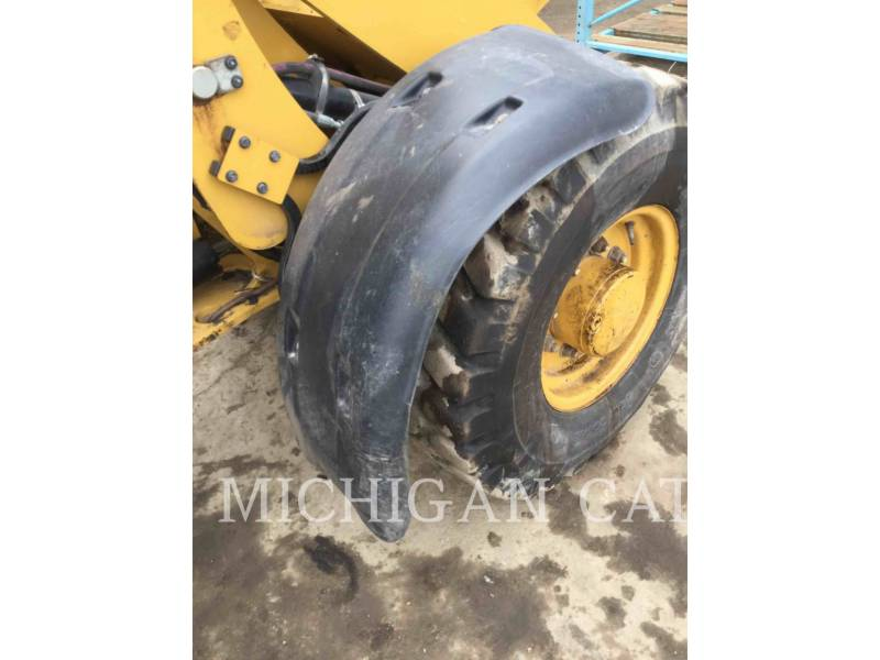 CATERPILLAR WHEEL LOADERS/INTEGRATED TOOLCARRIERS 906H2 equipment  photo 15