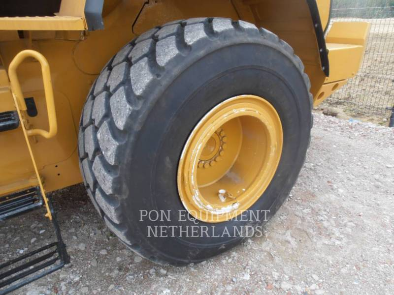 CATERPILLAR RADLADER/INDUSTRIE-RADLADER 930K equipment  photo 10