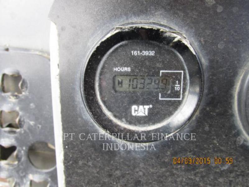 Caterpillar TRACTOARE CU ŞENILE D7G equipment  photo 14