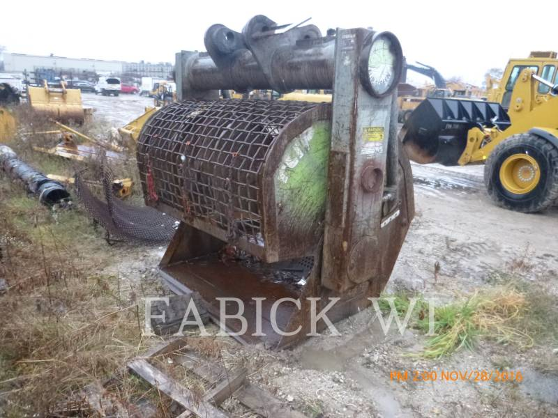 MISCELLANEOUS MFGRS WT - BUCKET  equipment  photo 3