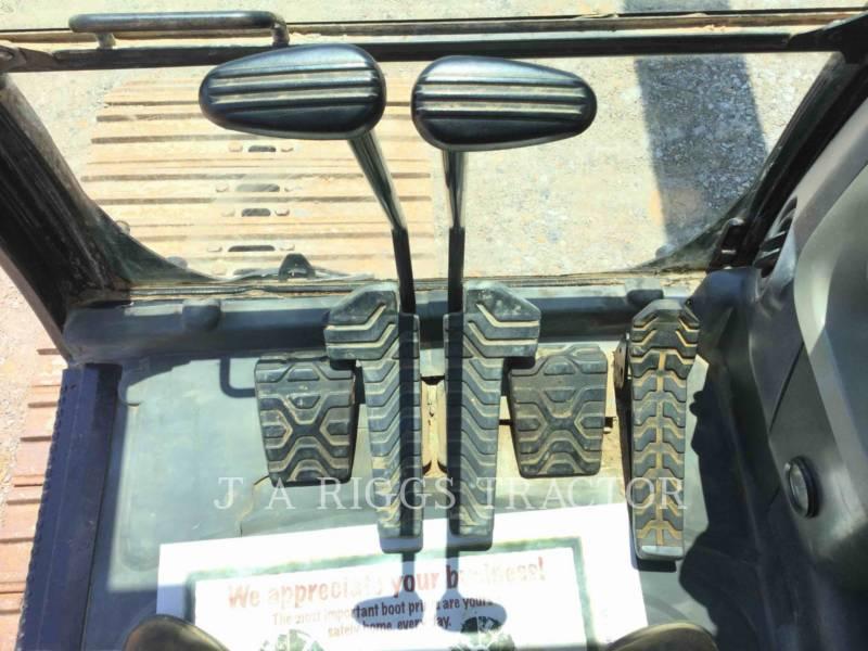 CATERPILLAR TRACK EXCAVATORS 324D 9 equipment  photo 17