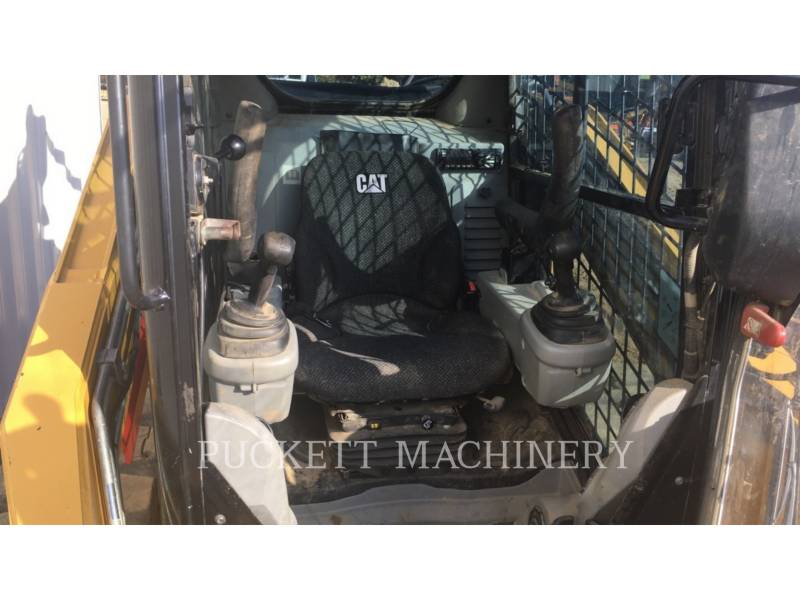 CATERPILLAR MULTI TERRAIN LOADERS 289 C SERIES 2 equipment  photo 13
