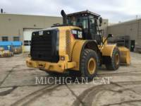 CATERPILLAR WHEEL LOADERS/INTEGRATED TOOLCARRIERS 950K R equipment  photo 3