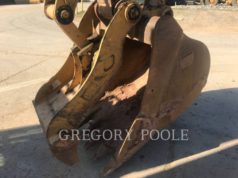 CATERPILLAR EXCAVADORAS DE CADENAS 323FL equipment  photo 17