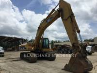 Equipment photo CATERPILLAR 330D KETTEN-HYDRAULIKBAGGER 1