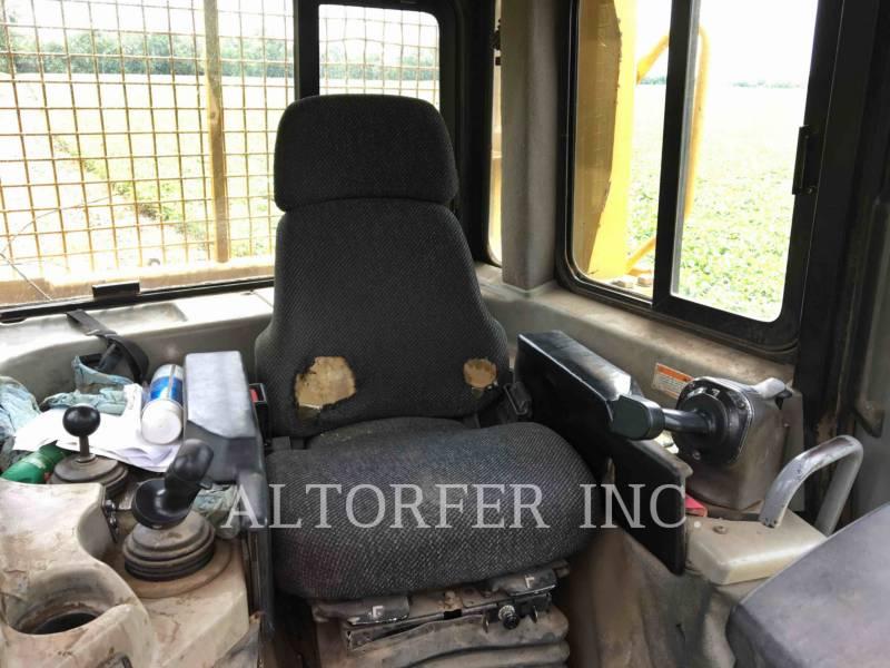 CATERPILLAR TRACTOREN OP RUPSBANDEN D6RIIXL equipment  photo 5