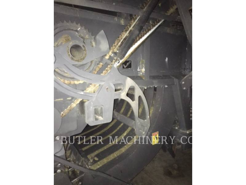 AGCO-MASSEY FERGUSON AG HAY EQUIPMENT MF2290 equipment  photo 3