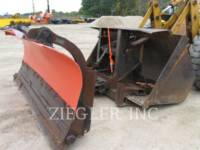 CASE/NEW HOLLAND WHEEL LOADERS/INTEGRATED TOOLCARRIERS W24B equipment  photo 8