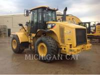 CATERPILLAR WHEEL LOADERS/INTEGRATED TOOLCARRIERS 950H RQ equipment  photo 4