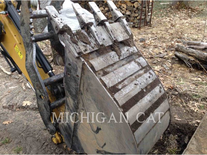 CATERPILLAR EXCAVADORAS DE CADENAS 308E2 TQ+ equipment  photo 8