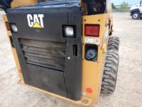 CATERPILLAR SCHRANKLADERS 232 D equipment  photo 14