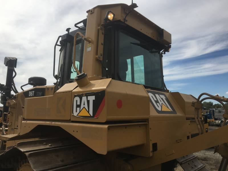 CATERPILLAR ブルドーザ D6TXWVP equipment  photo 4
