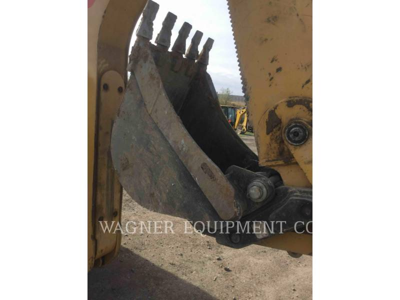 CATERPILLAR CHARGEUSES-PELLETEUSES 420F2 4WDE equipment  photo 9