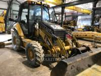 Equipment photo CATERPILLAR 420EIT RETROESCAVADEIRAS 1