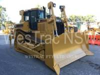 CATERPILLAR TRATTORI CINGOLATI D7RII equipment  photo 2