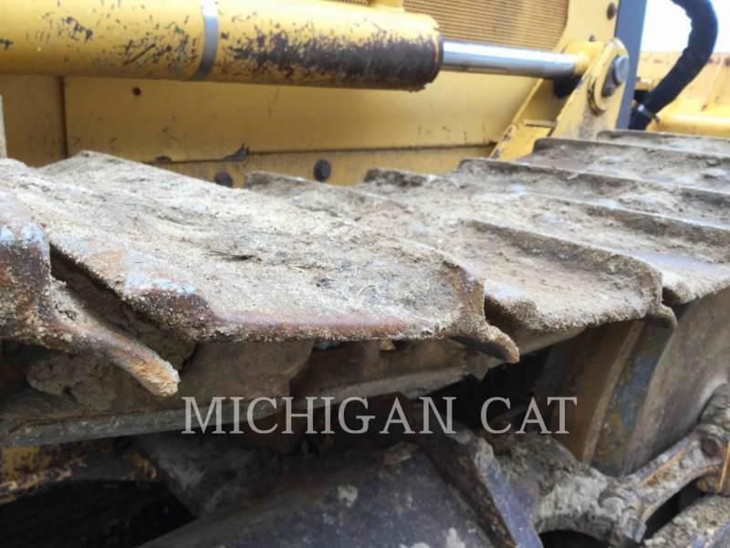 JOHN DEERE TRACK TYPE TRACTORS 450H equipment  photo 20