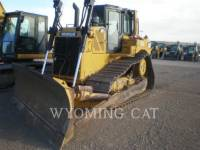 Equipment photo CATERPILLAR D6T XW TRACK TYPE TRACTORS 1