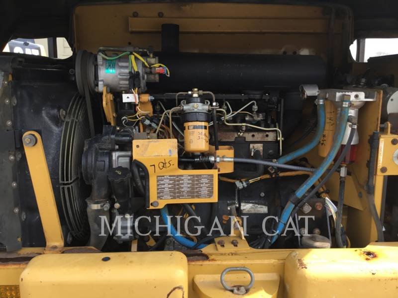 CATERPILLAR WHEEL LOADERS/INTEGRATED TOOLCARRIERS 914G A equipment  photo 11