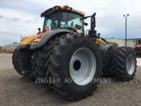 AGCO-CHALLENGER AG TRACTORS CH1050 equipment  photo 2