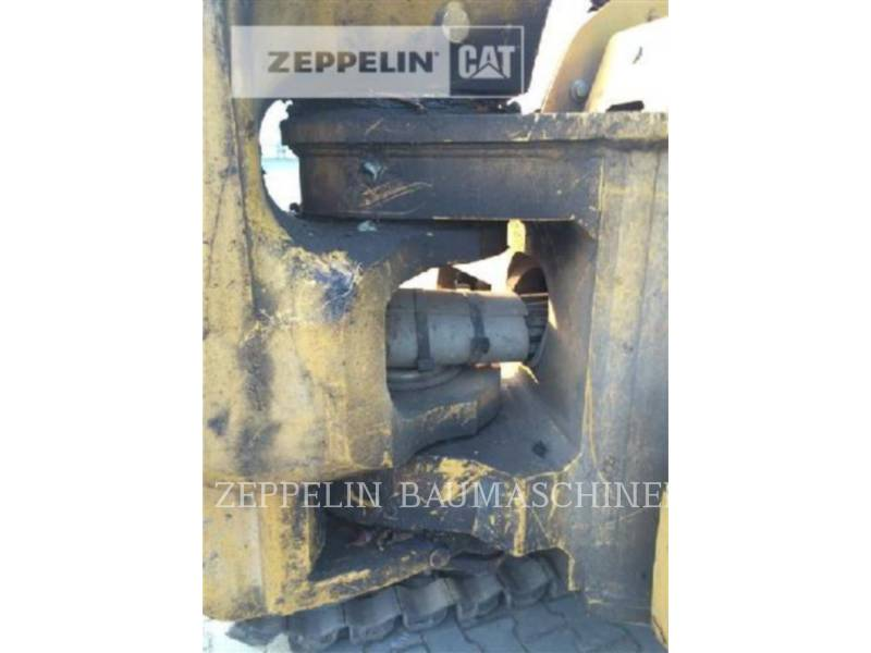 CATERPILLAR ESCAVADEIRAS 308DCR equipment  photo 15