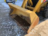 CATERPILLAR BACKHOE LOADERS 420F AR equipment  photo 5