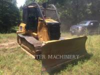 Equipment photo Caterpillar D6KXL ARO TRACTOR MINIER CU ŞENILE 1