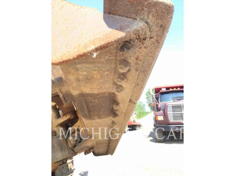 CATERPILLAR TRACK TYPE TRACTORS D4HII equipment  photo 15