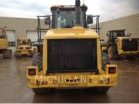 CATERPILLAR WHEEL LOADERS/INTEGRATED TOOLCARRIERS 950H RQ equipment  photo 9