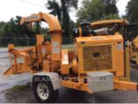 BANDIT CHIPPER, DISC 200 equipment  photo 2
