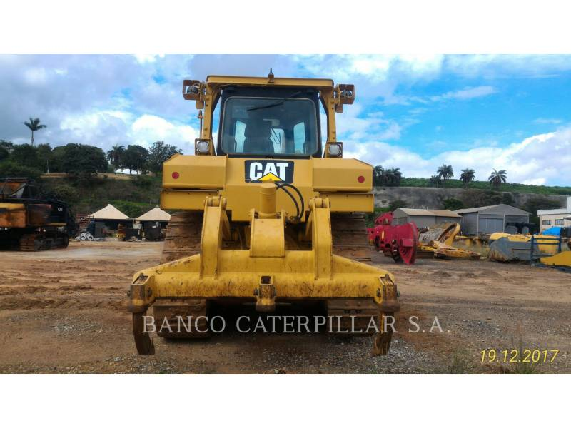 CATERPILLAR ブルドーザ D6TXL equipment  photo 7