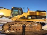 CATERPILLAR KOPARKI GĄSIENICOWE 385 C equipment  photo 4