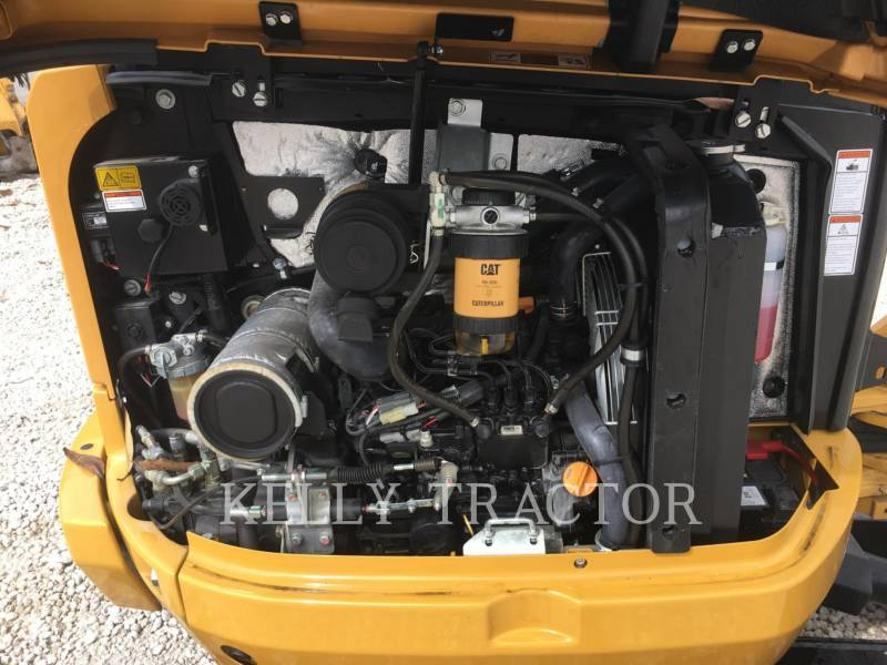Caterpillar EXCAVATOARE PE ŞENILE 302.7DCR equipment  photo 10