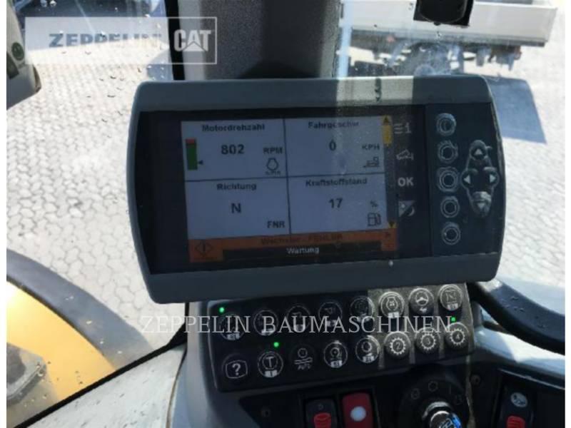 CATERPILLAR RADLADER/INDUSTRIE-RADLADER 938K equipment  photo 12