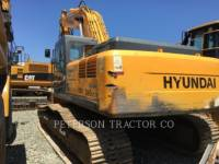 HYUNDAI ESCAVADEIRAS R360LC equipment  photo 5