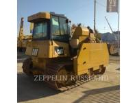 CATERPILLAR TIENDETUBOS PL61 equipment  photo 4