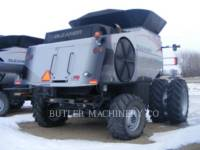 GLEANER COMBINADOS S78 equipment  photo 4