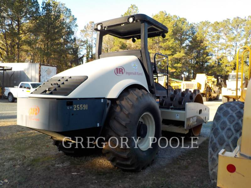 INGERSOLL-RAND COMPACTEUR VIBRANT, MONOCYLINDRE LISSE SD116 equipment  photo 13