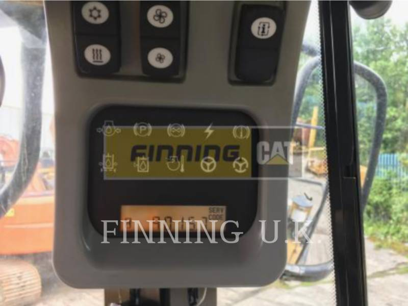 CATERPILLAR ホイール・ローダ/インテグレーテッド・ツールキャリヤ 950HW RENT equipment  photo 5