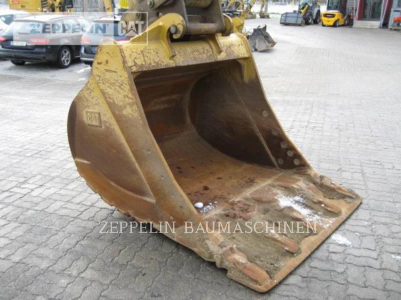 CATERPILLAR PELLES SUR CHAINES 329ELN equipment  photo 5