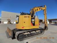 CATERPILLAR KETTEN-HYDRAULIKBAGGER 315FL    P equipment  photo 2