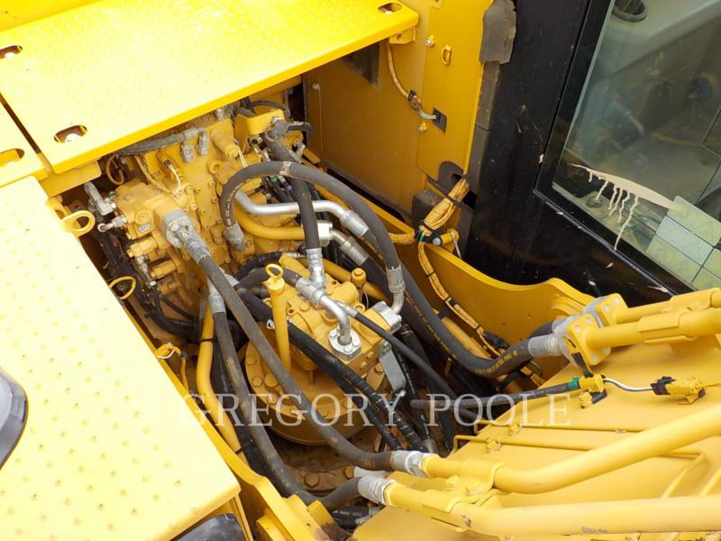 CATERPILLAR EXCAVADORAS DE CADENAS 320E L equipment  photo 16