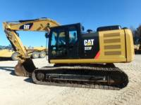 Caterpillar EXCAVATOARE PE ŞENILE 323FL equipment  photo 1