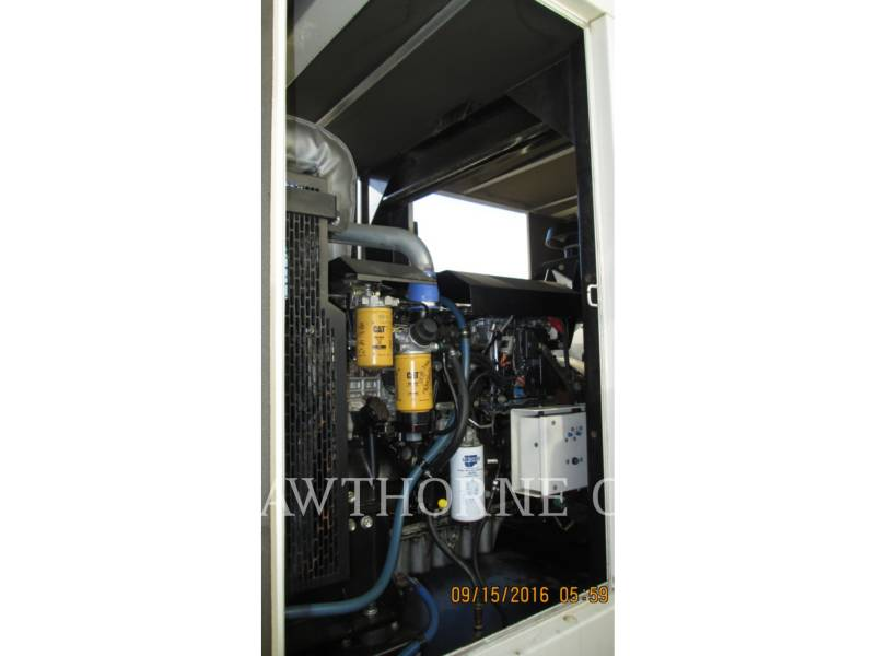 OTHER PORTABLE GENERATOR SETS (OBS) APS150 equipment  photo 3
