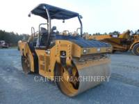 Equipment photo CATERPILLAR CB54B COMPACTEURS 1