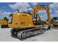 CATERPILLAR トラック油圧ショベル 318EL equipment  photo 3