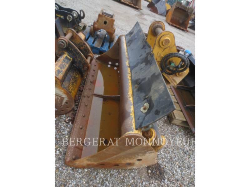 CATERPILLAR TRACK EXCAVATORS 314D equipment  photo 3
