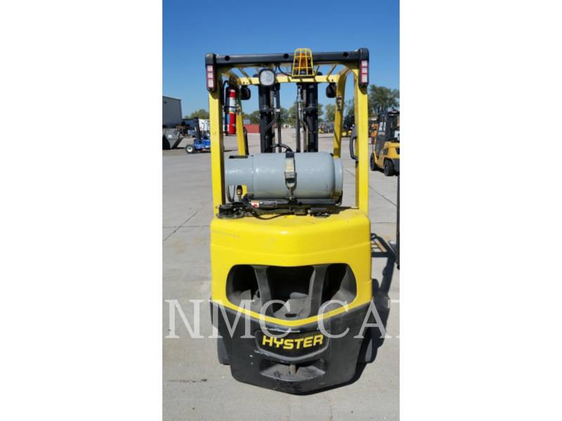 HYSTER FORKLIFTS S60FT_HY equipment  photo 3