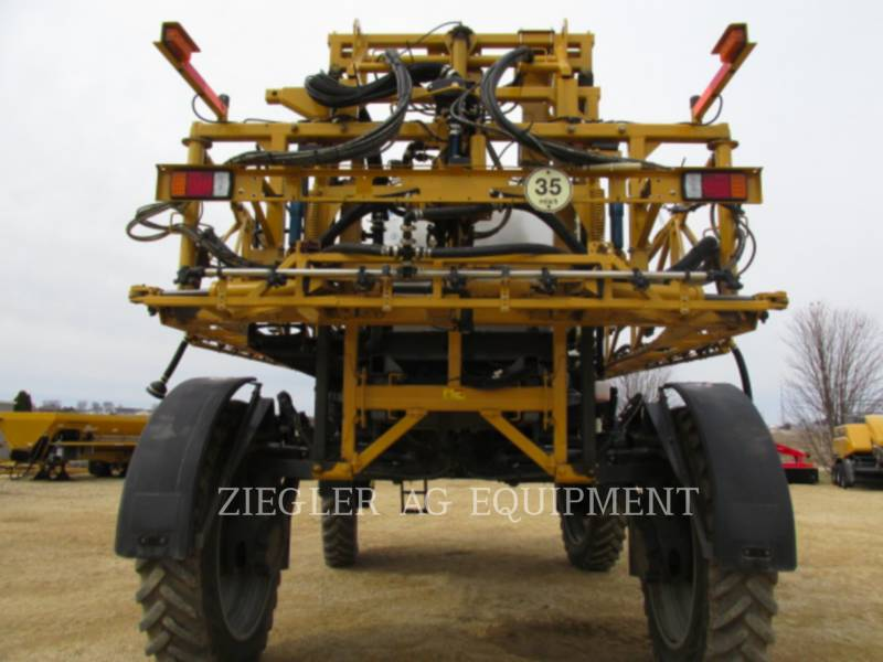 AG-CHEM SPRAYER RG1100 equipment  photo 6