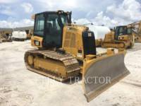 CATERPILLAR TRACK TYPE TRACTORS D5K2 LGP equipment  photo 7