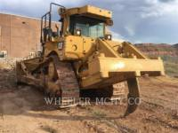 CATERPILLAR TRACTORES DE CADENAS D8T SU equipment  photo 2